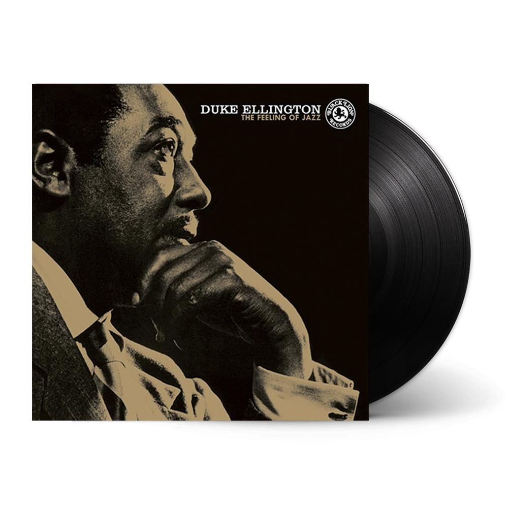 Feeling Of Jazz Black LP Audiophile Release
