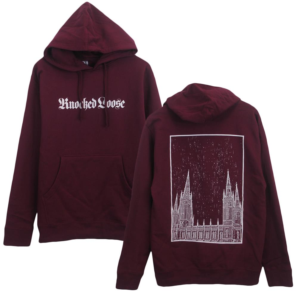 Church Maroon