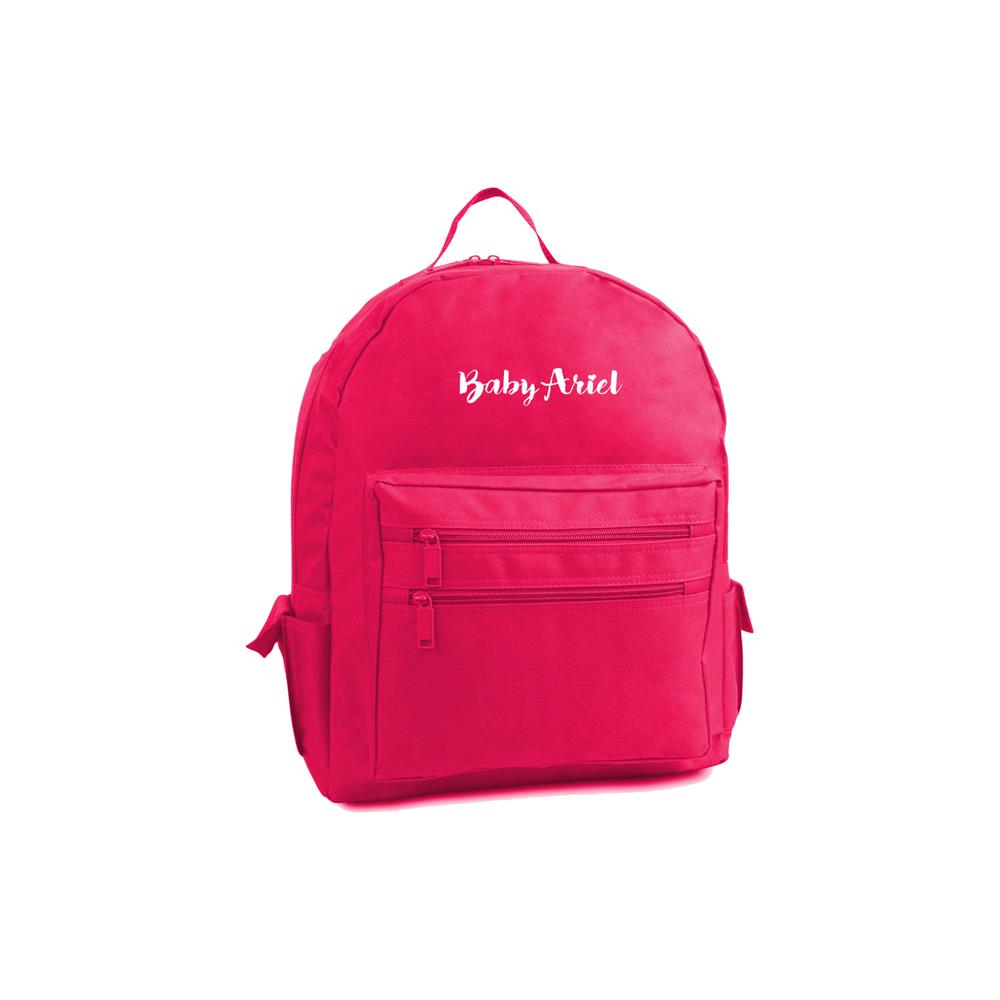 Logo Hot Pint Backpack