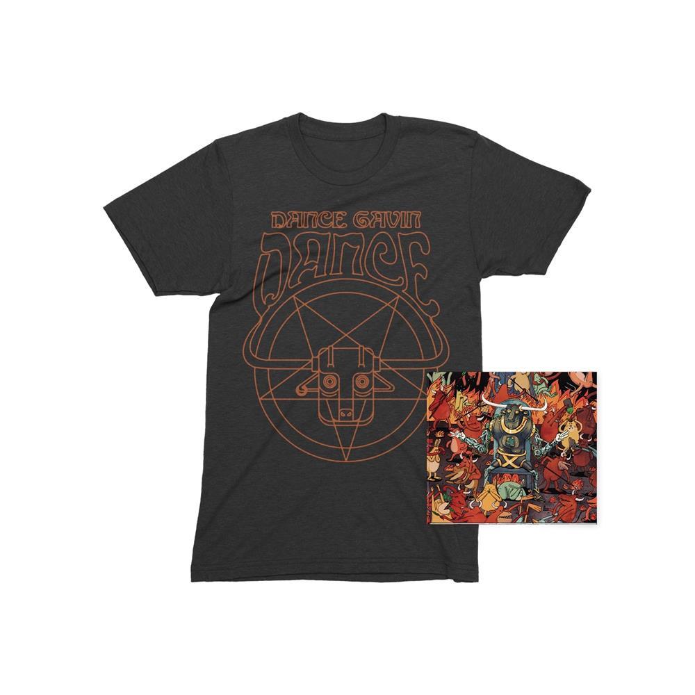 Afterburner CD Bundle 3