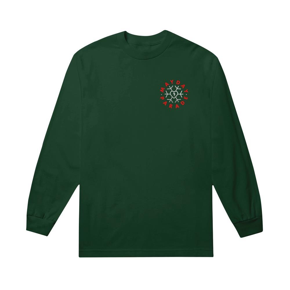 Snowflake Green