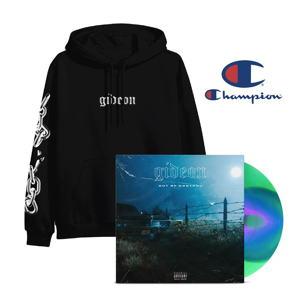 Out Of Control Bundle 16