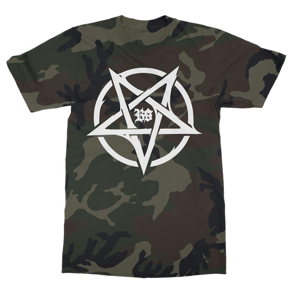 Bodysnatcher Pentagram Camo