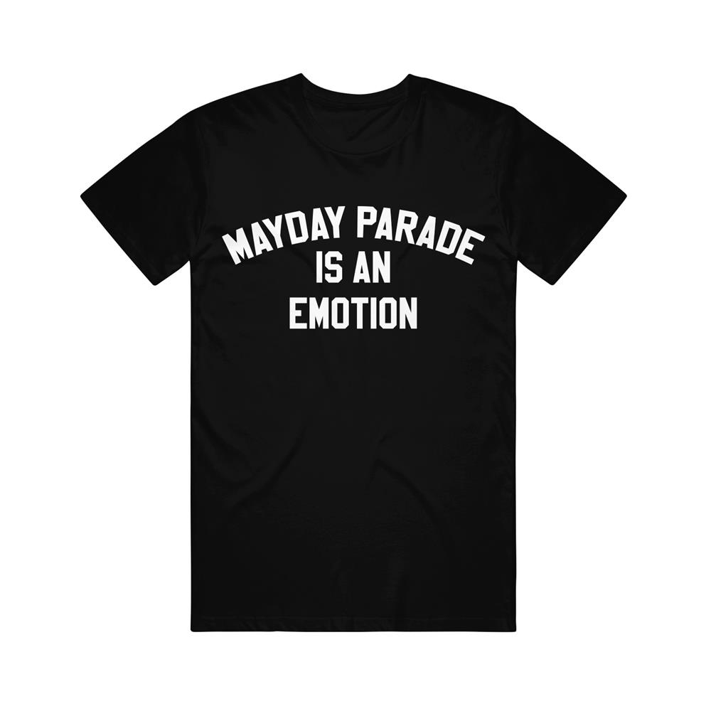 Is An Emotion Black