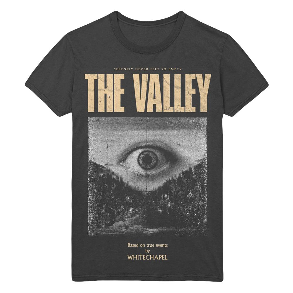 The Valley Charcoal