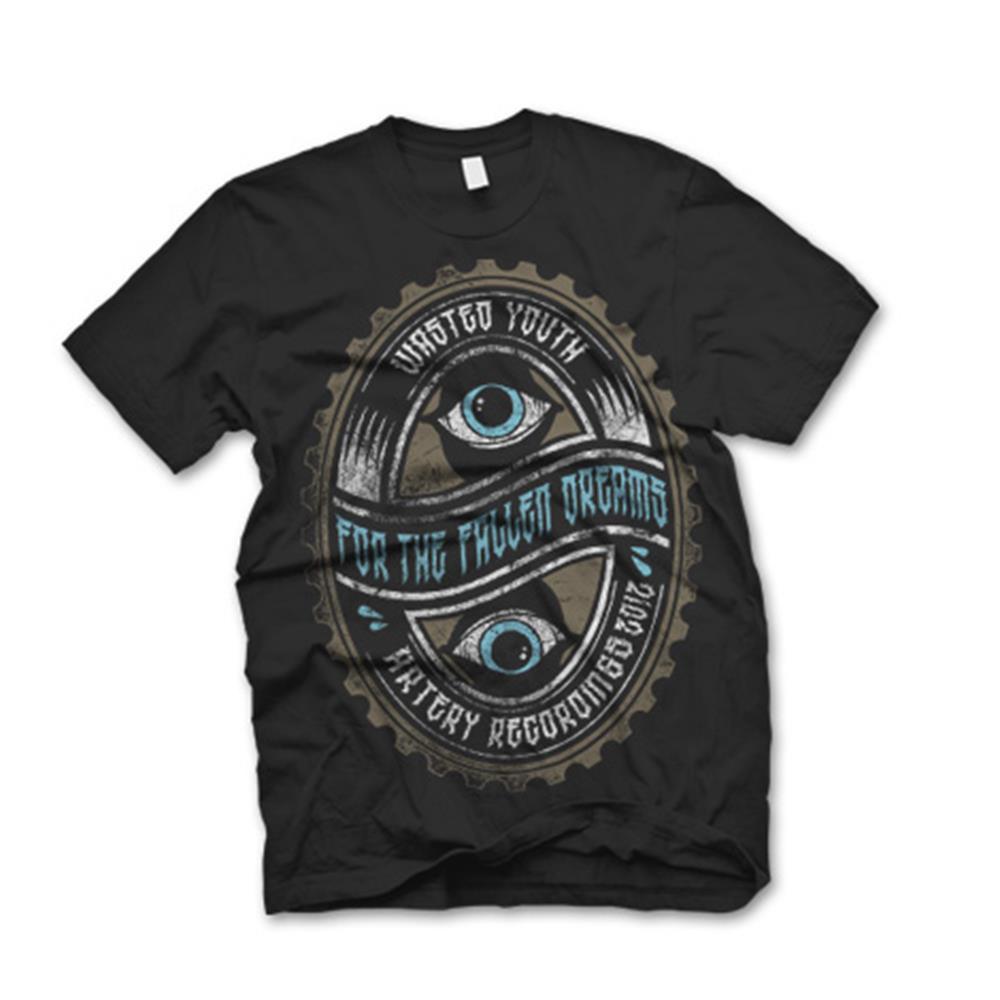 Eyes Black