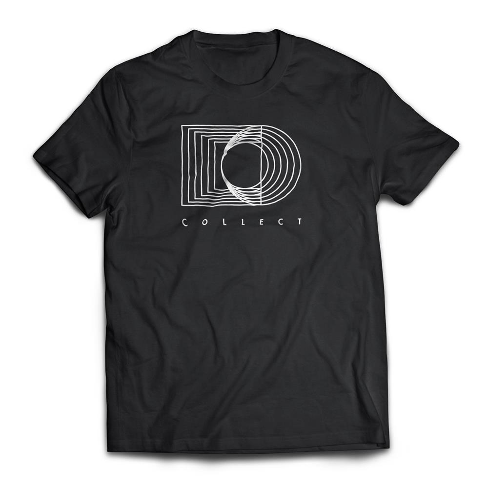 Label Logo Black