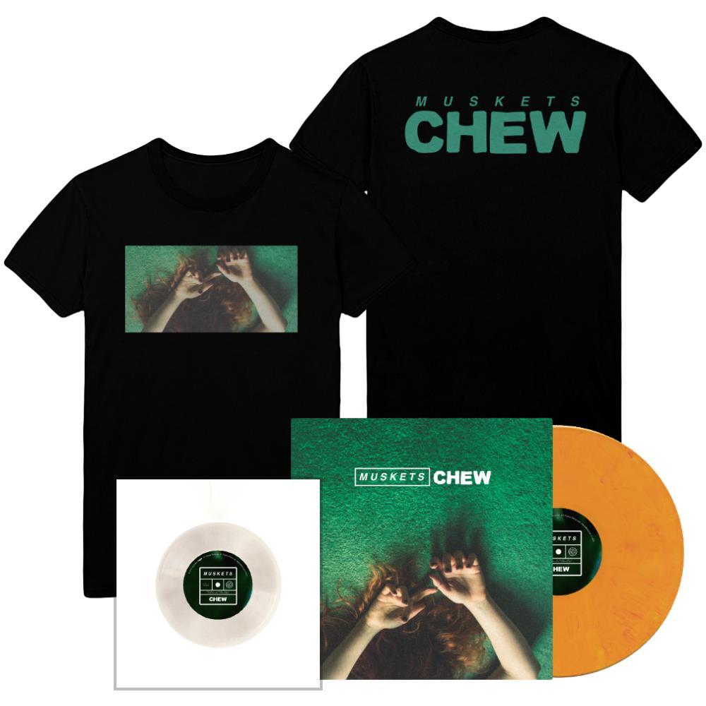 Chew T-Shirt