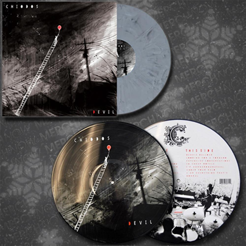Chiodos Marble/Picture Disc Bundle