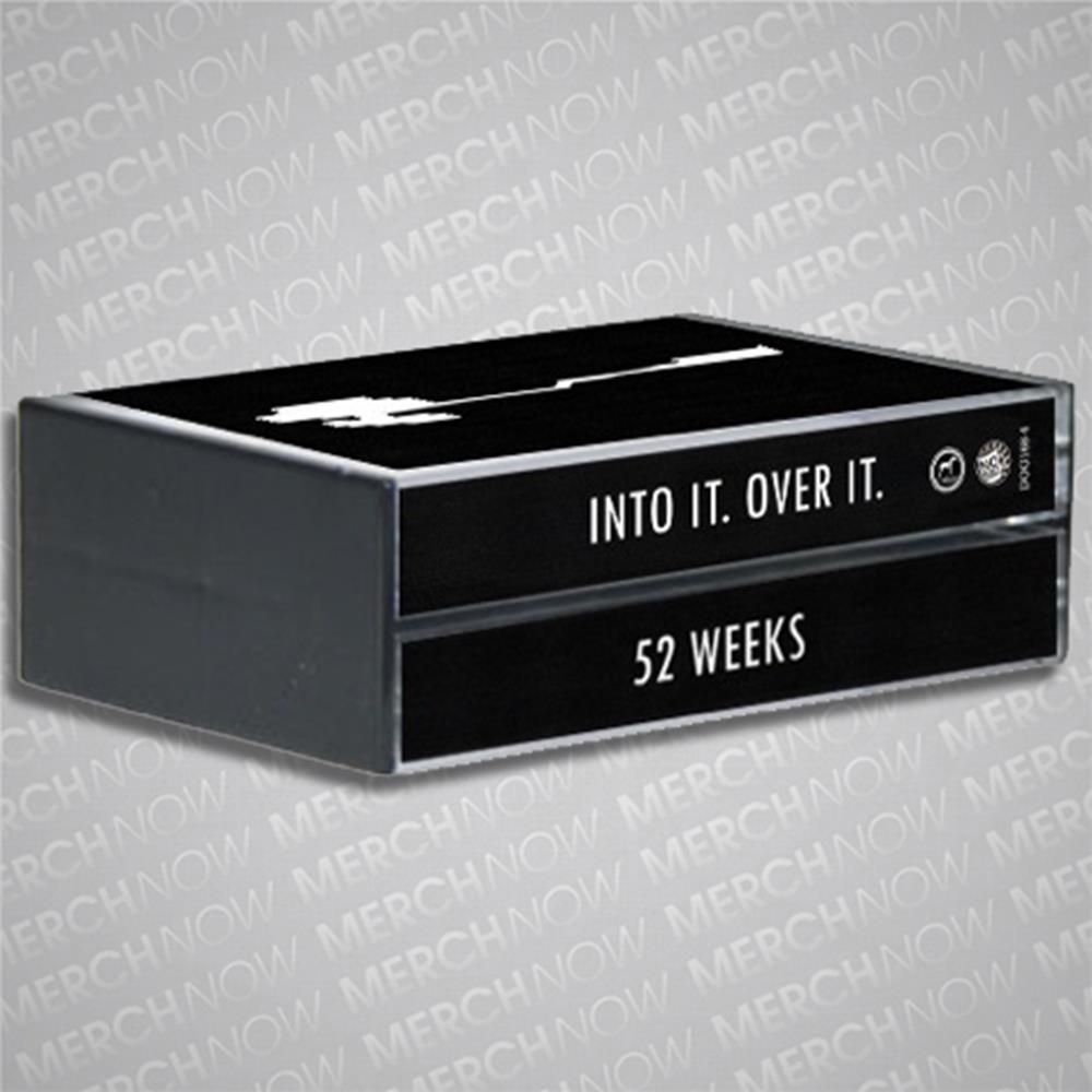 52 Weeks - Double Cassette