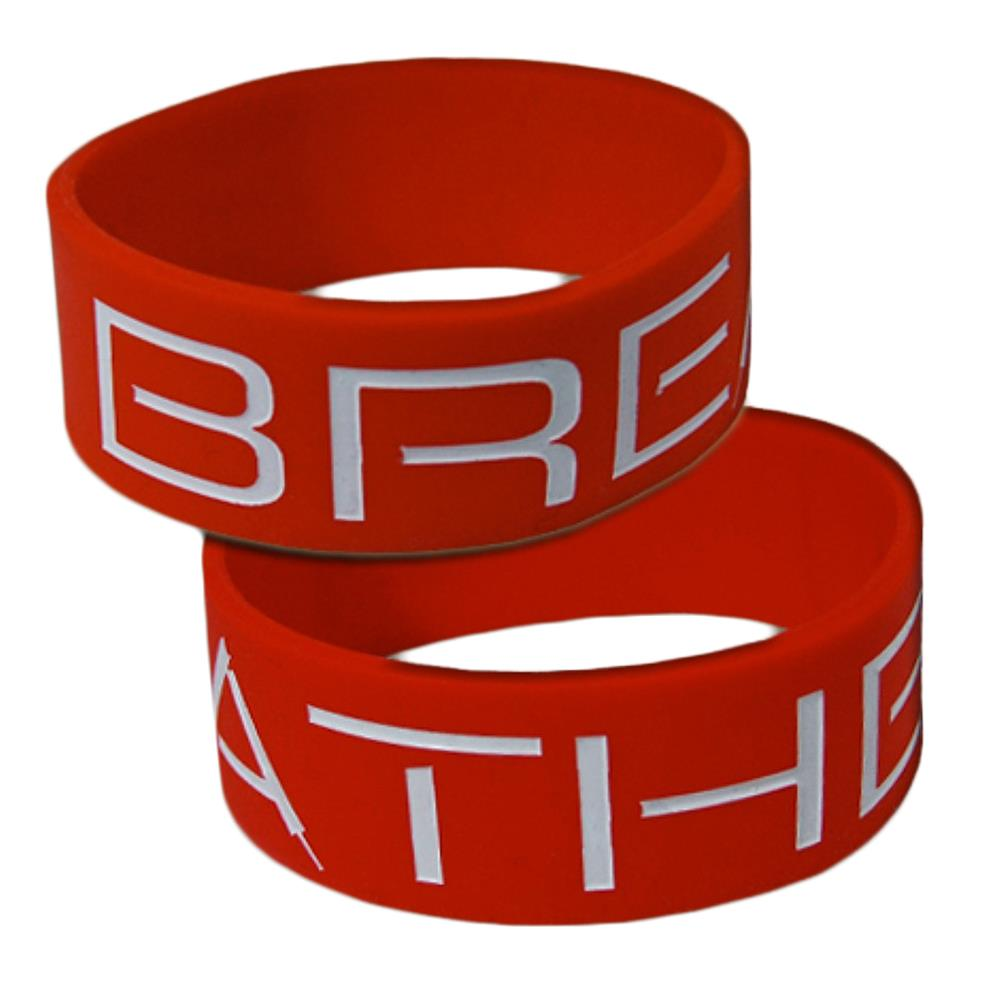 Breathe Red