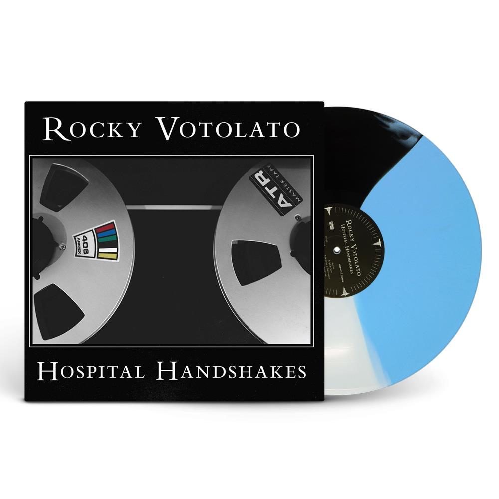 Hospital Handshakes Tri-Color