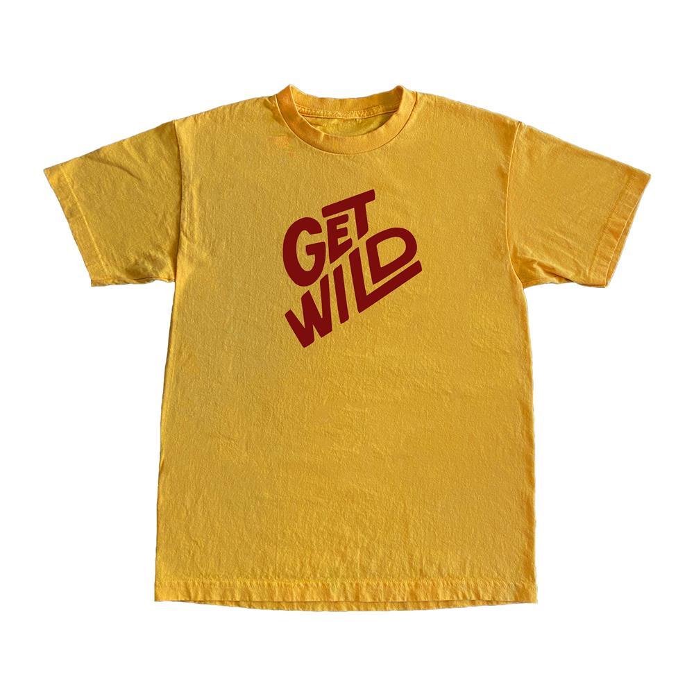 Get Wild