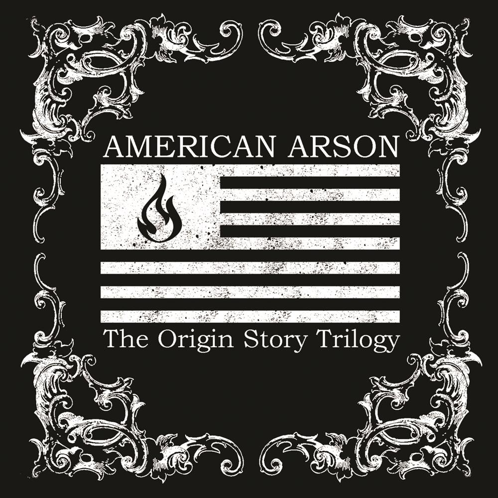 The Origin Story Trilogy  /EP