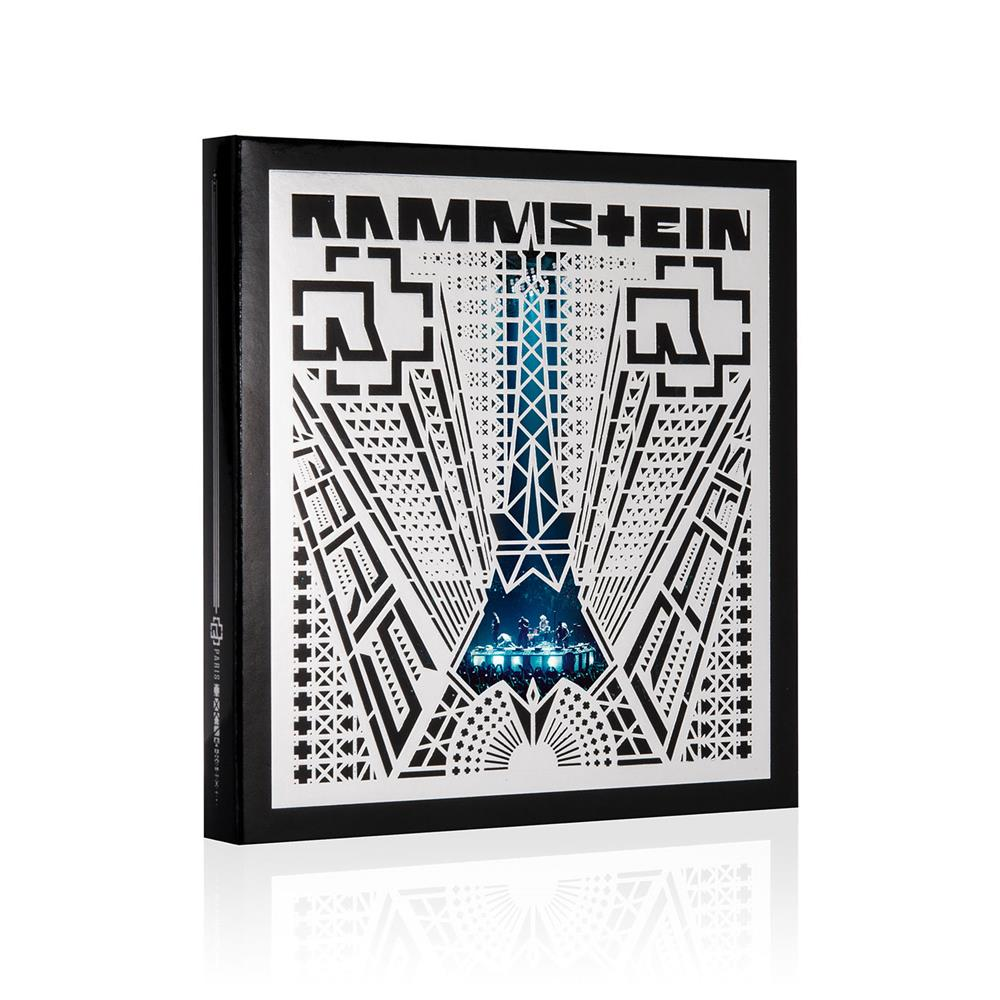 Paris SPECIAL 2CD/DVD Edition