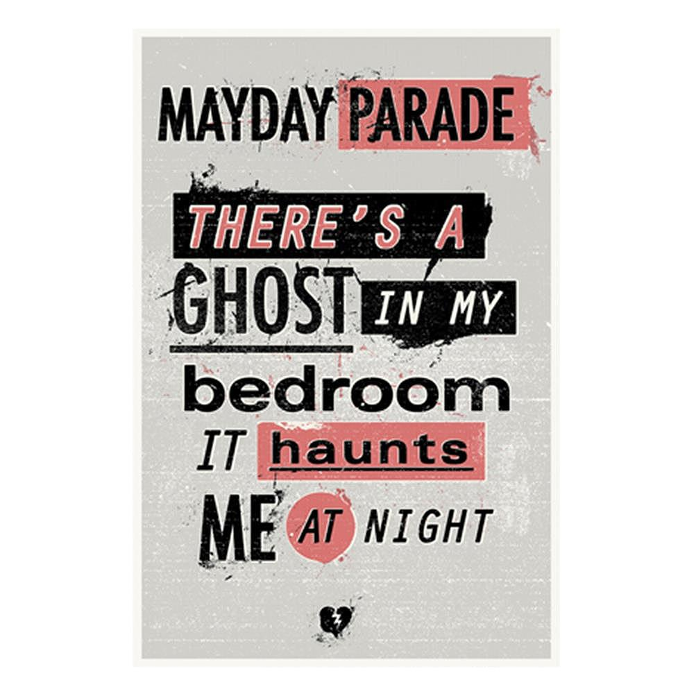 Ghosts Lyric 16