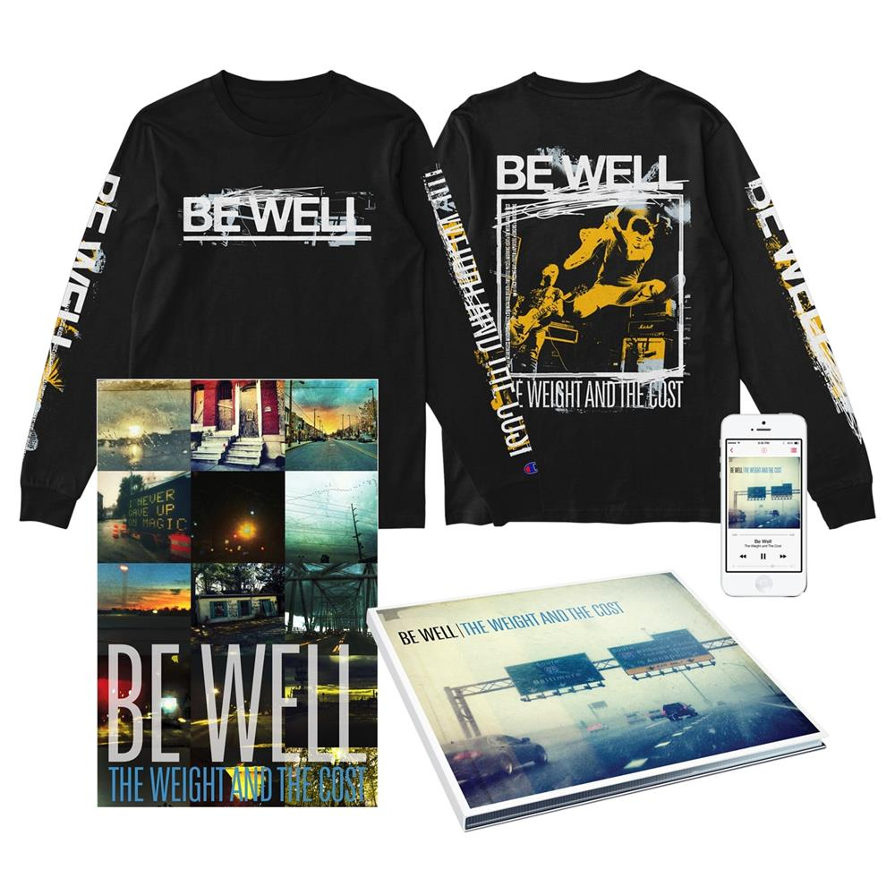 The Weight And The Cost Bundle 6
