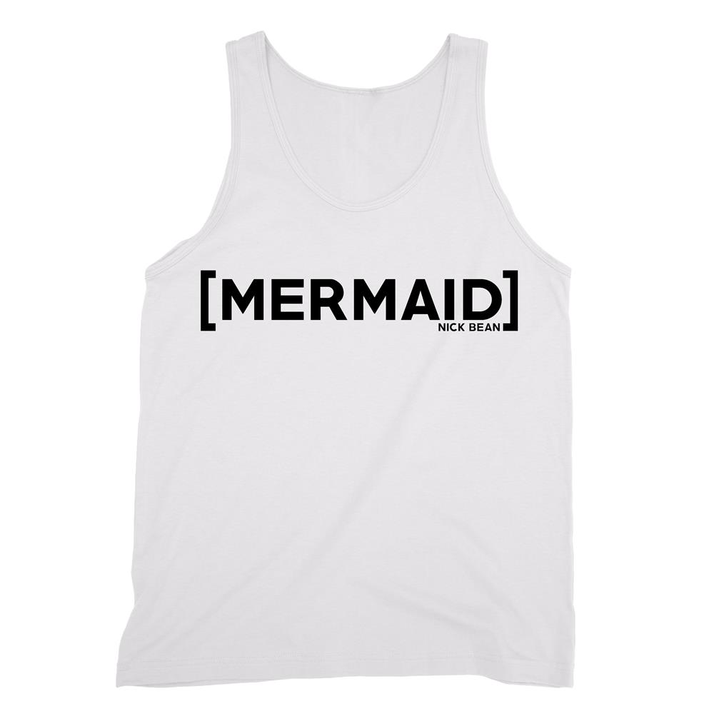 Mermaid White