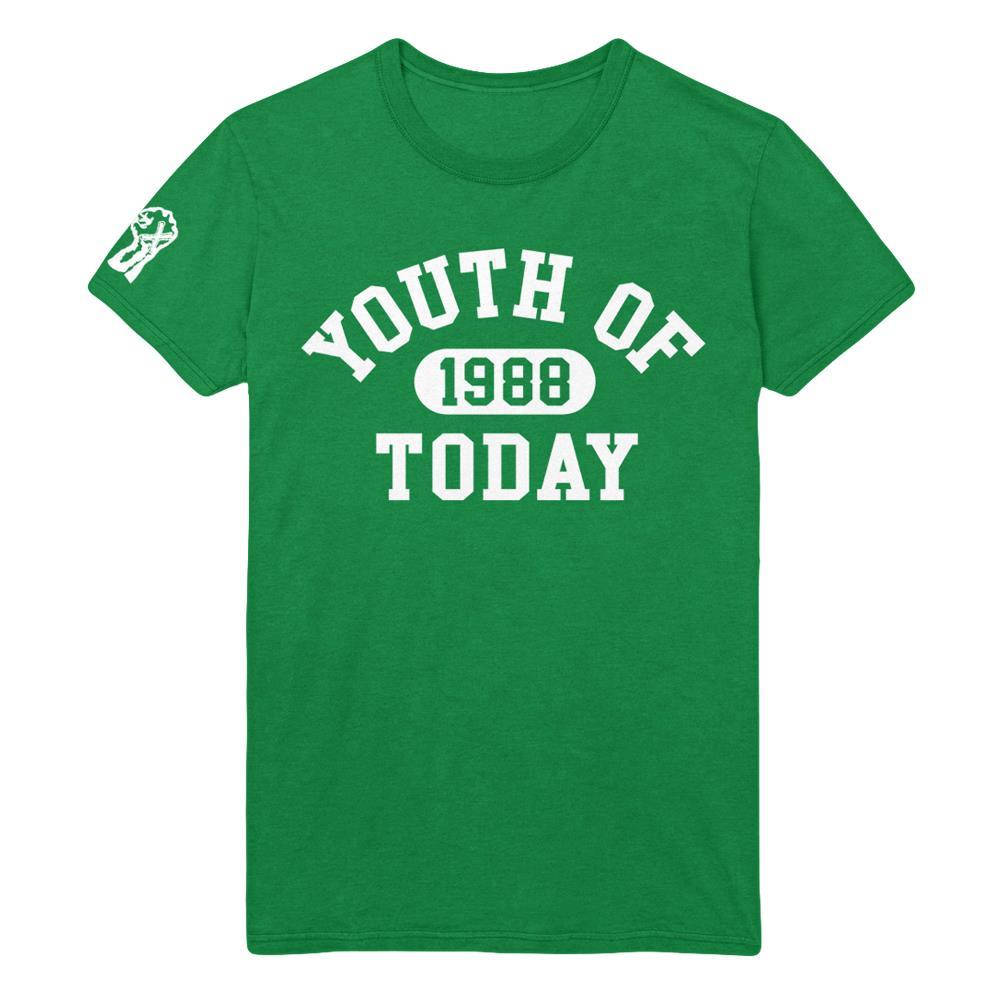 1988 Green