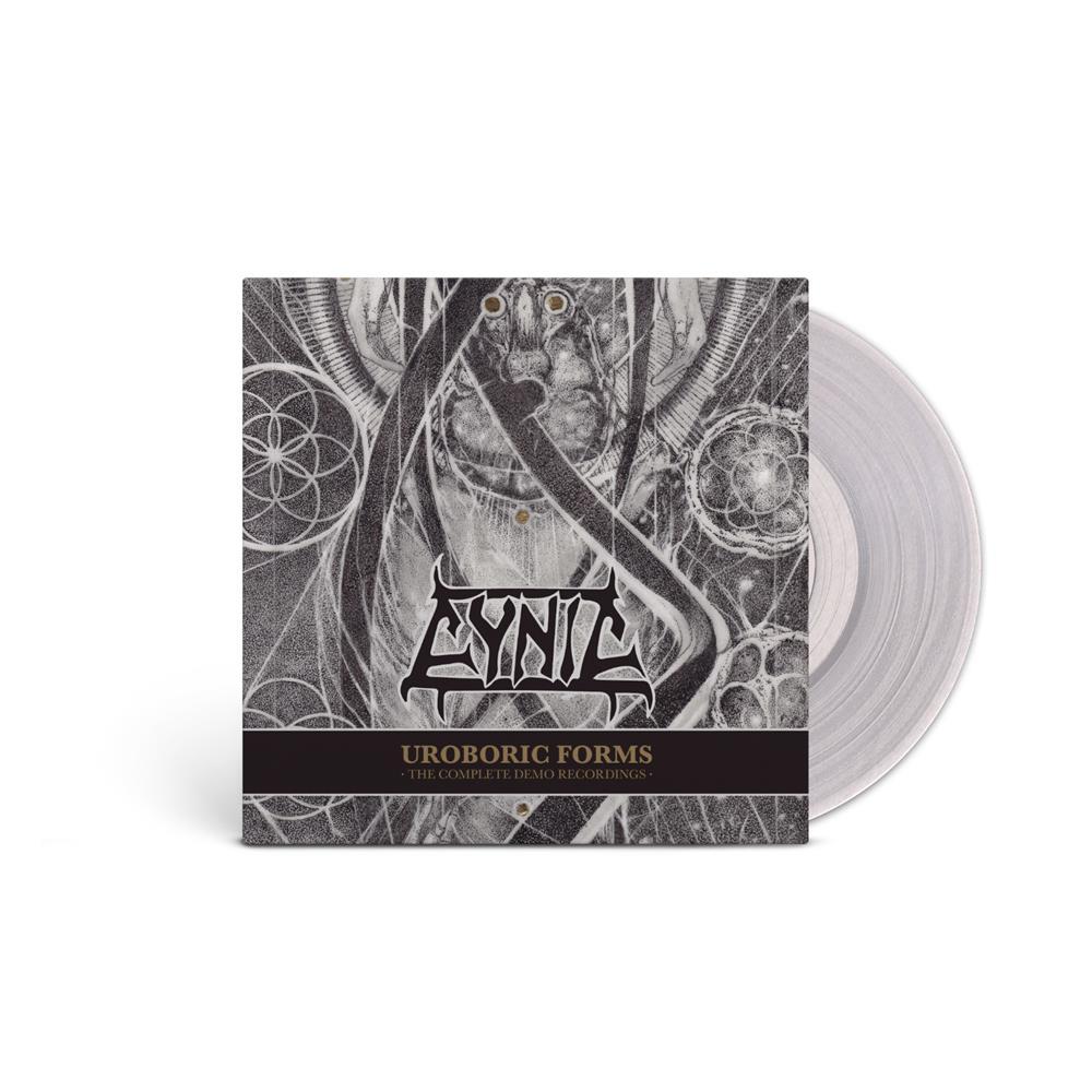 Uroboric Forms The Complete Demo Recordings White