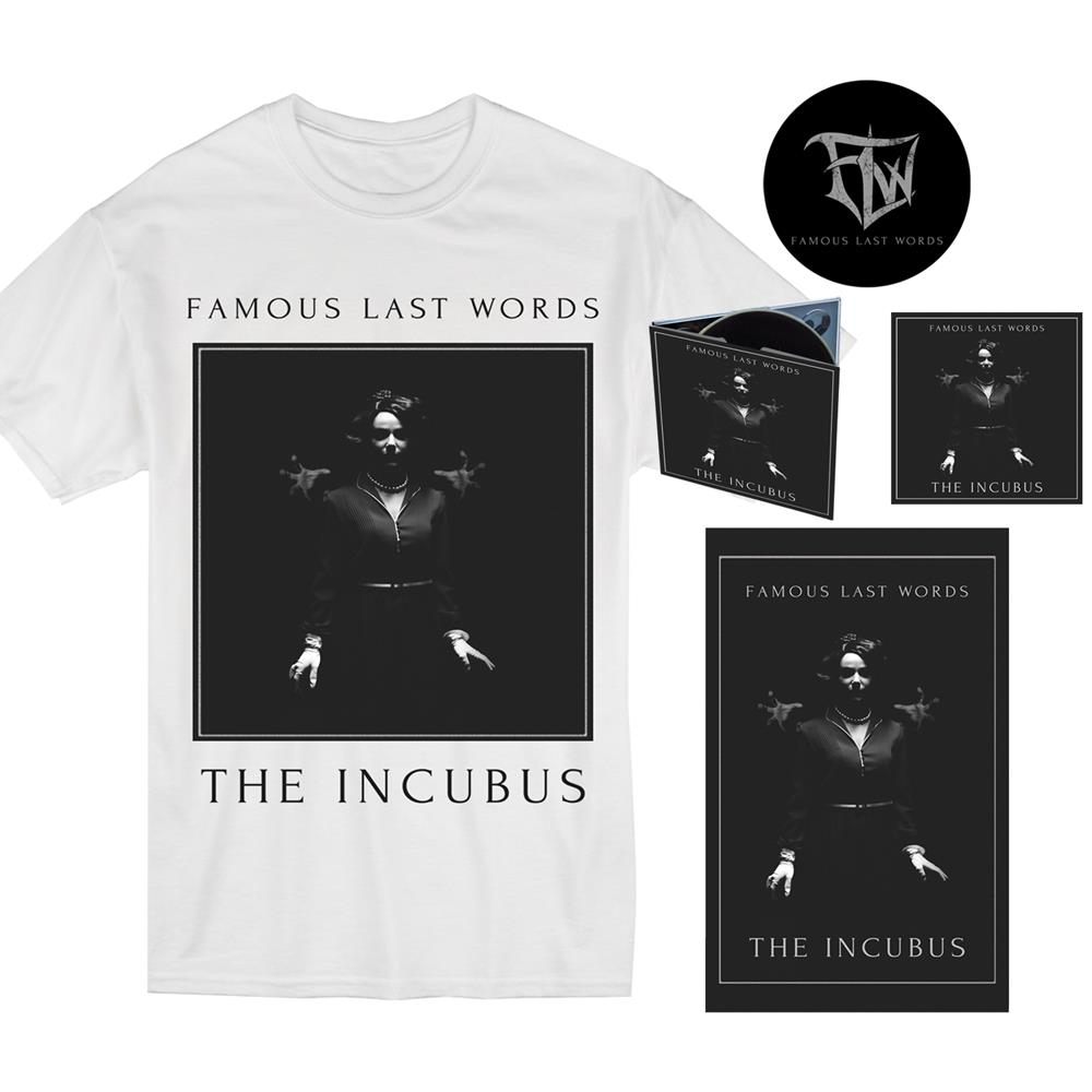 The Incubus 2