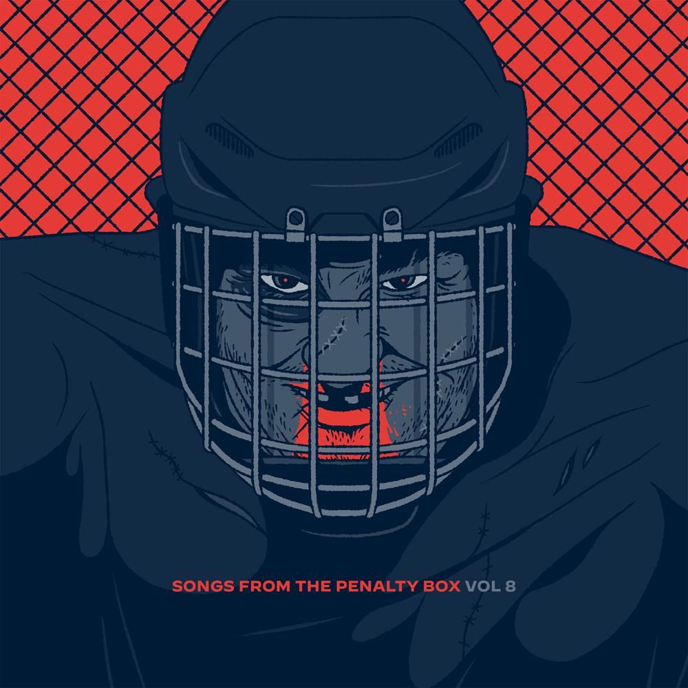 Songs From The Penalty Box Vol 8 CD + Digital