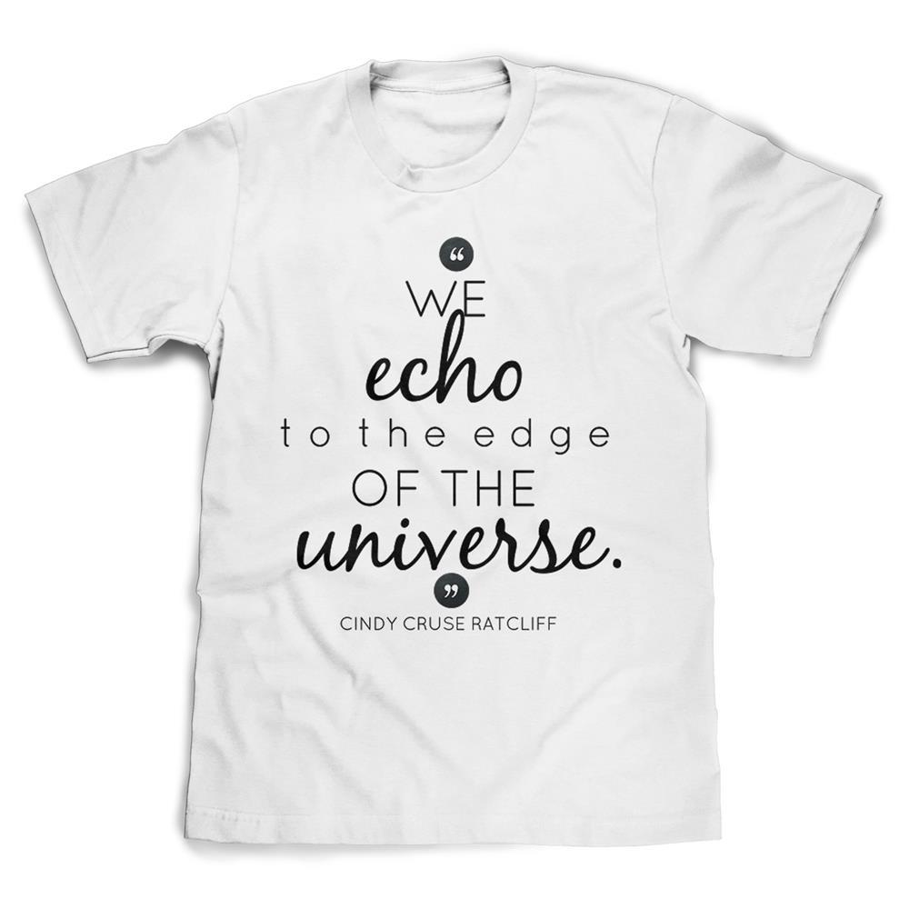 Echo White