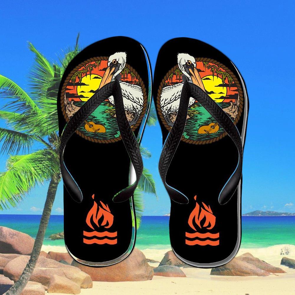 Pelican Flip Flops