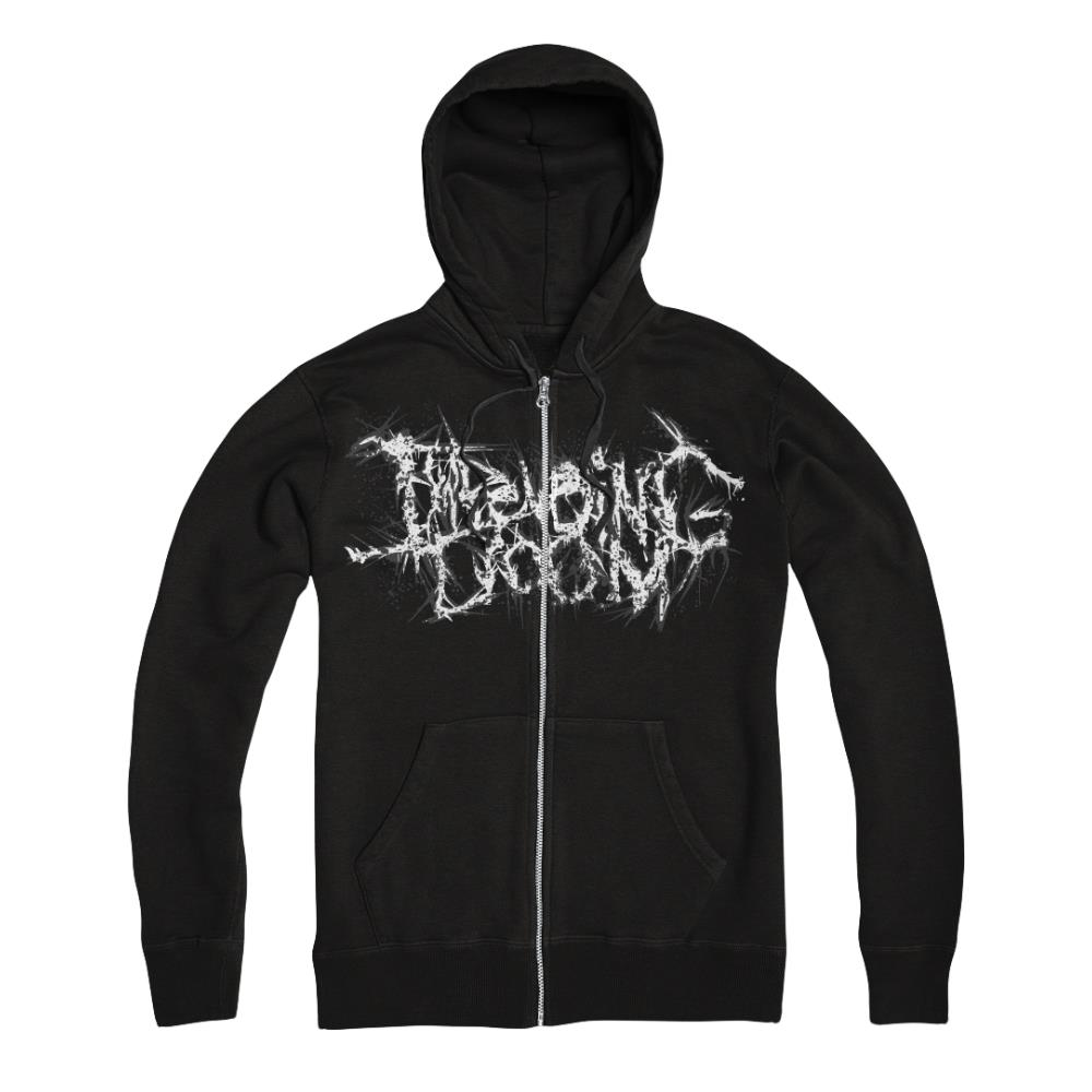 Impending Doom - Logo Black