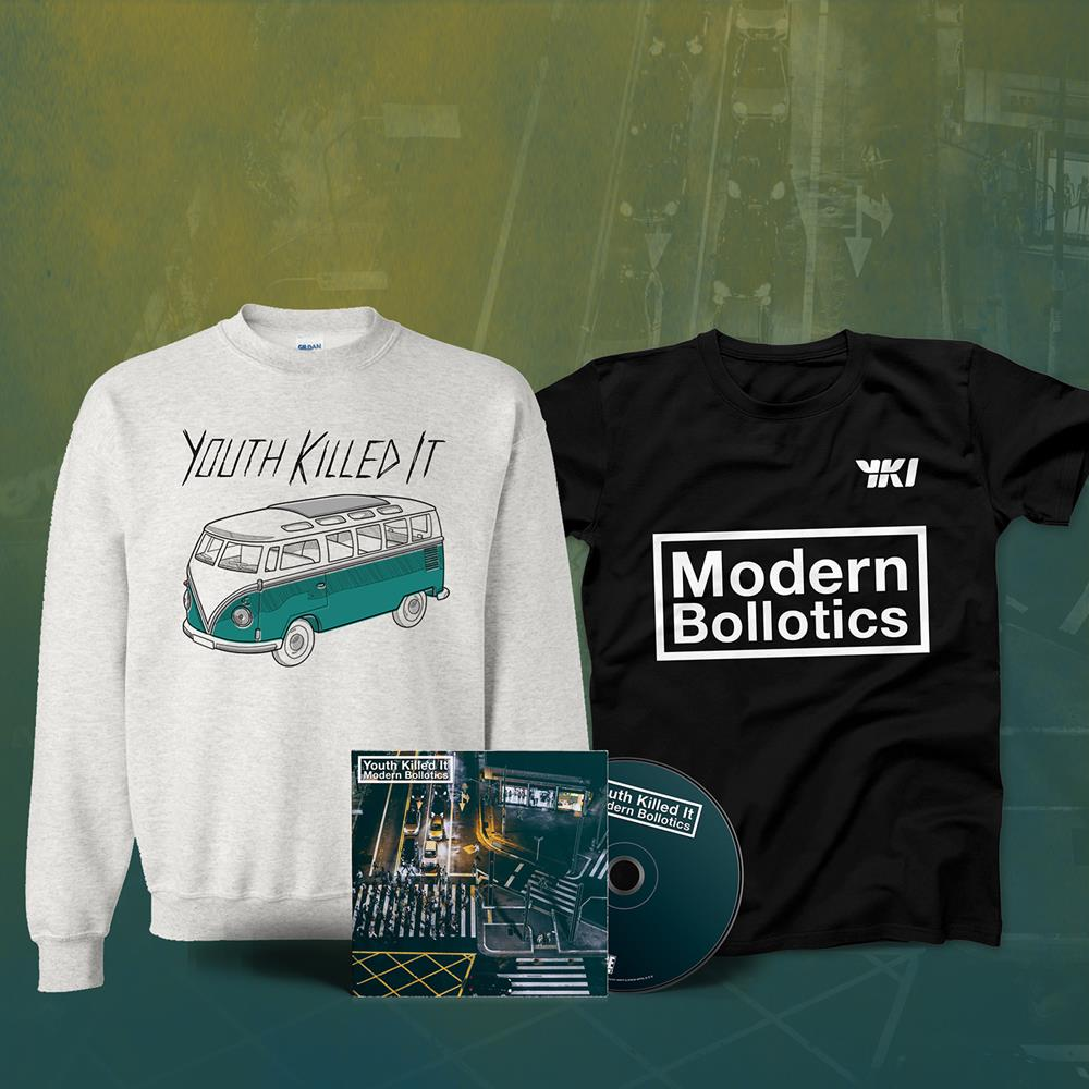 Modern Bollotics Bundle 2