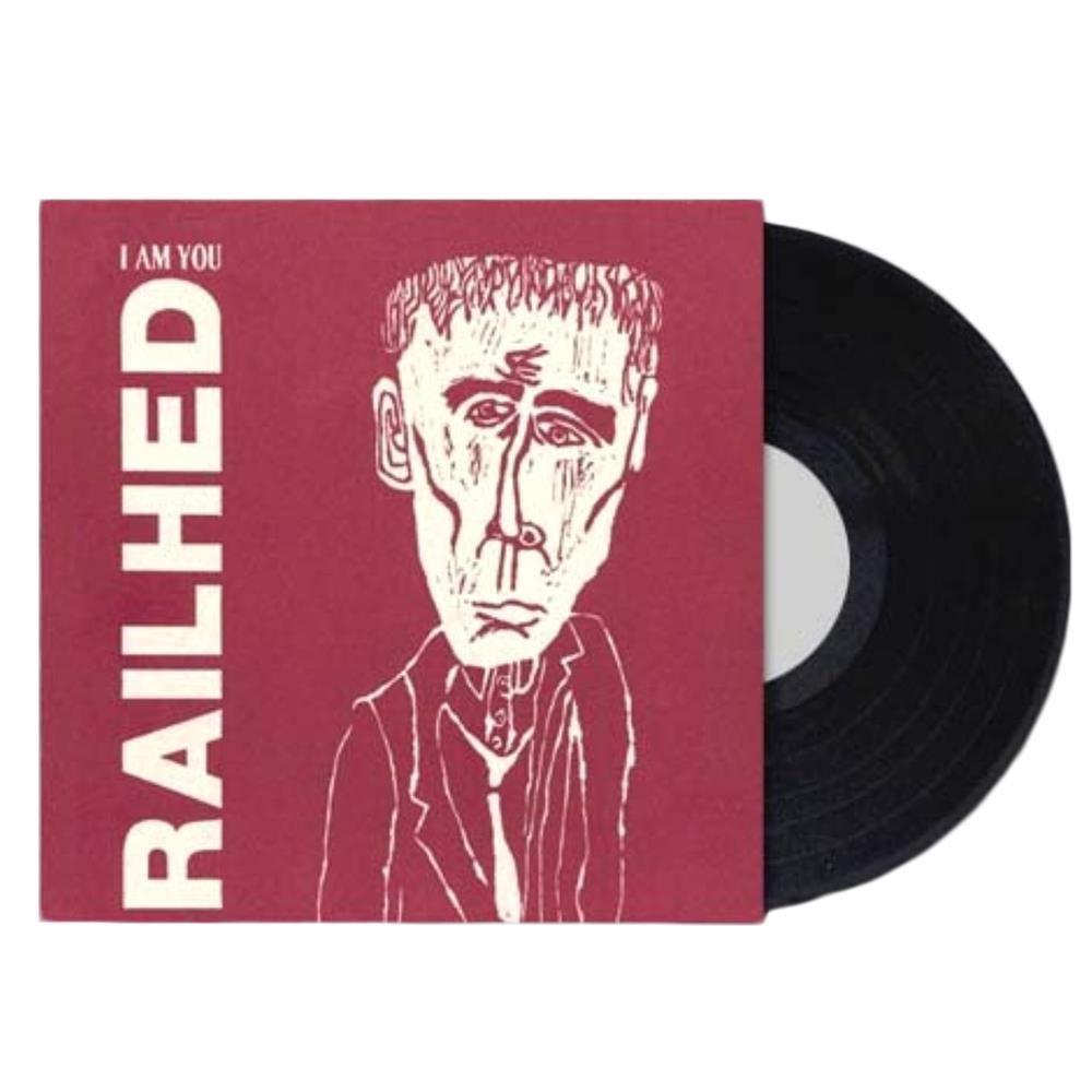 I Am You Vinyl