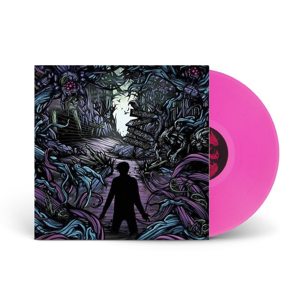Homesick (Hot Pink Vinyl)