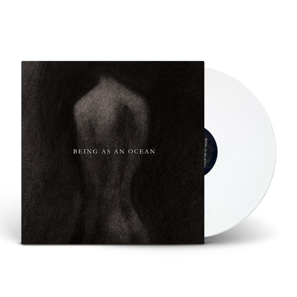 White Vinyl LP