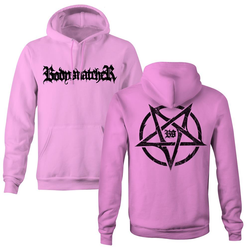 Logo / Pentagram Pink