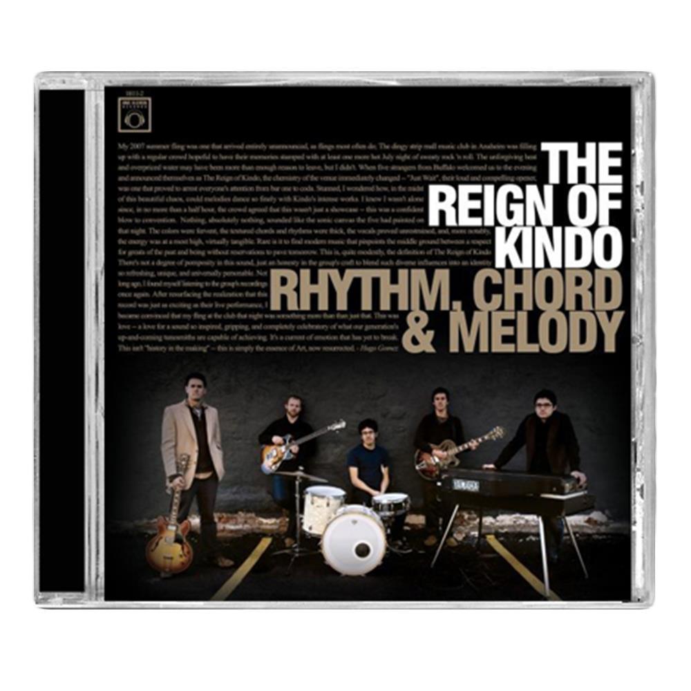 Rhythm, Chord, & Melody