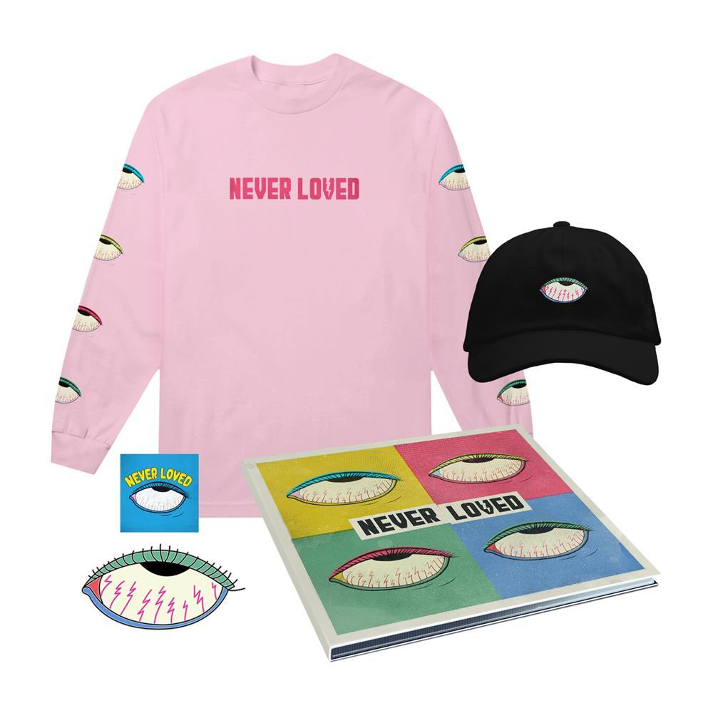 Never Loved 06
