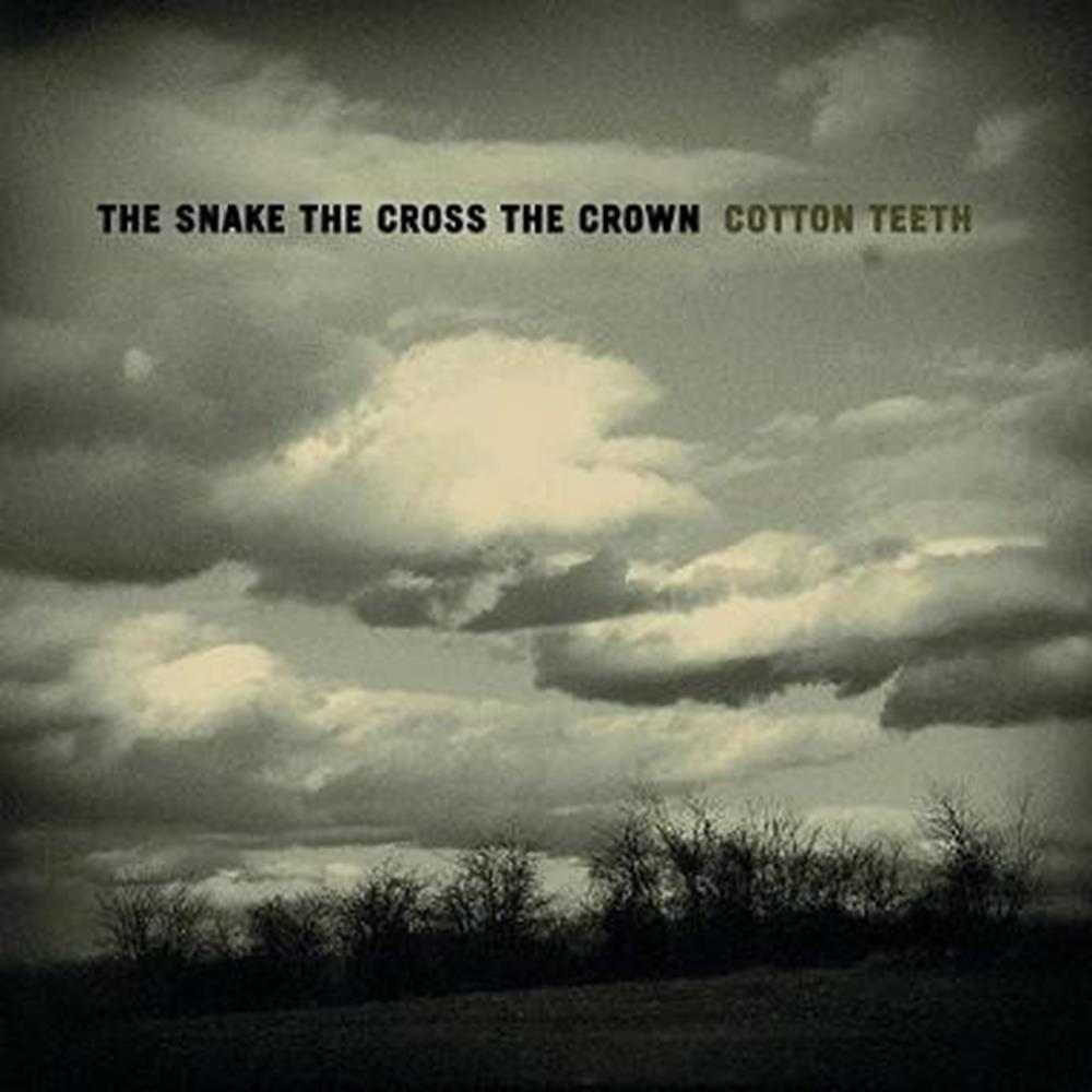 Cotton Teeth