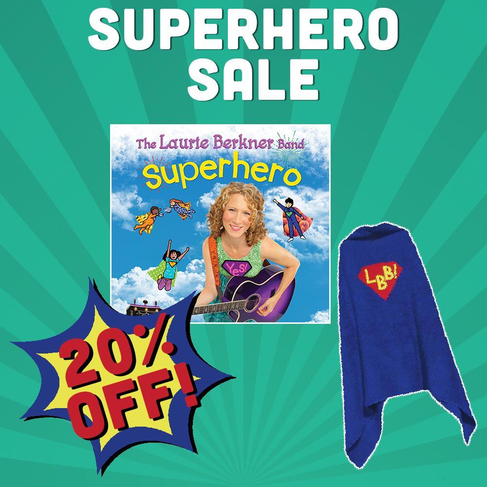 SUPERHERO! Bundle