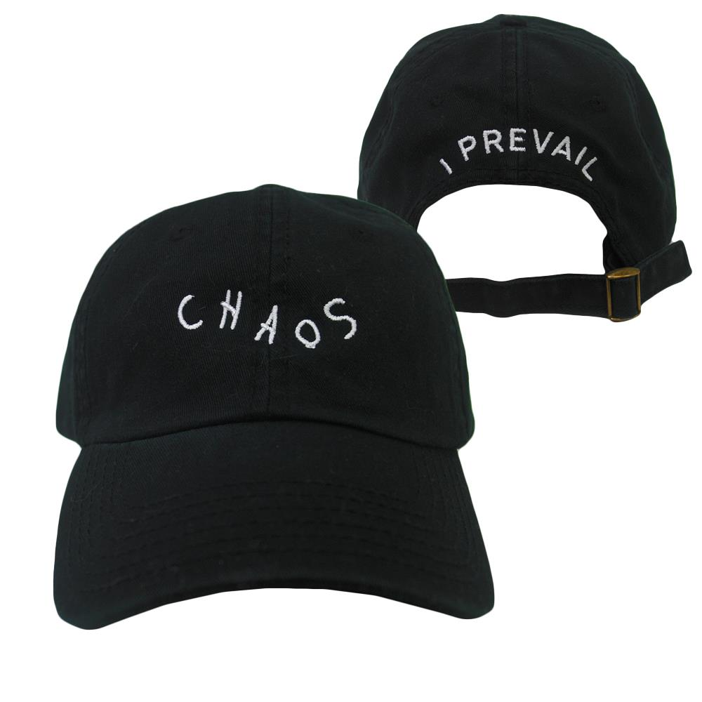 Chaos Dad Hat