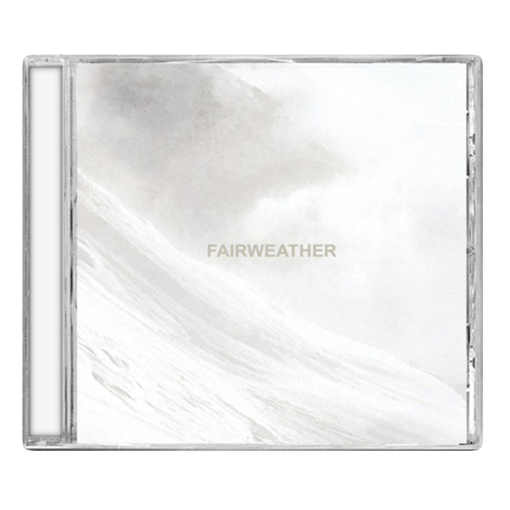 Fairweather - Alaska EP