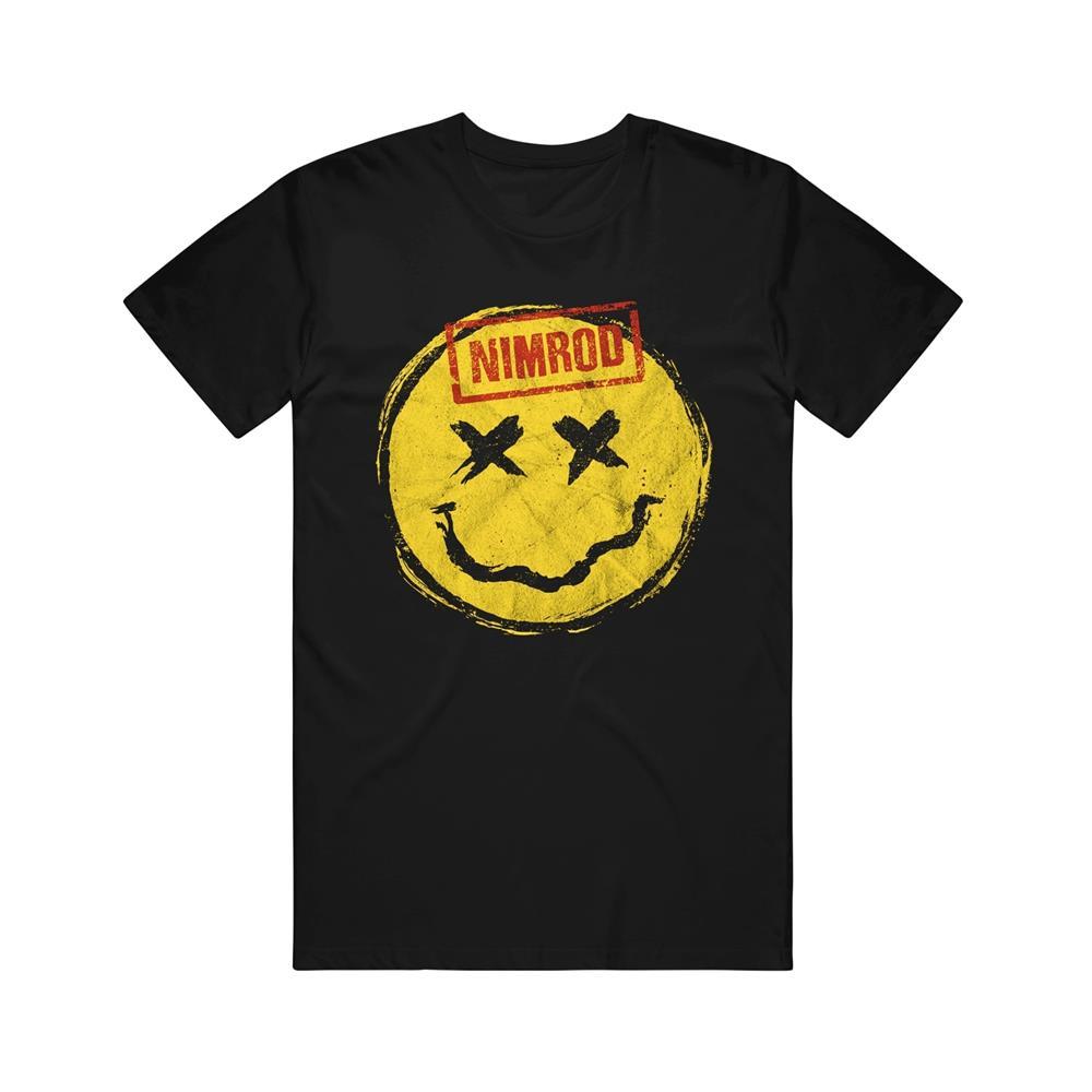 Nimrod T-Shirt + DD