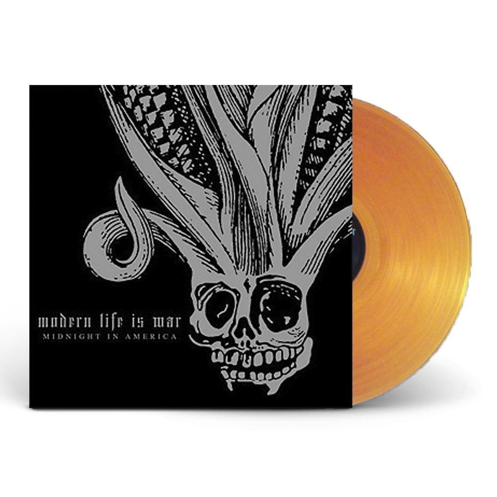 Midnight In America Gold LP