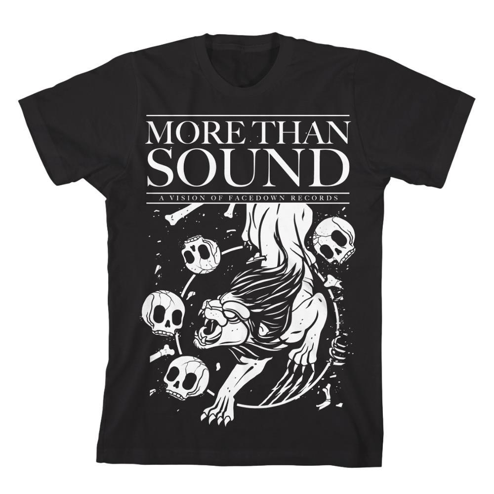 More Than Sound Lion Black Benefit *Final Print*