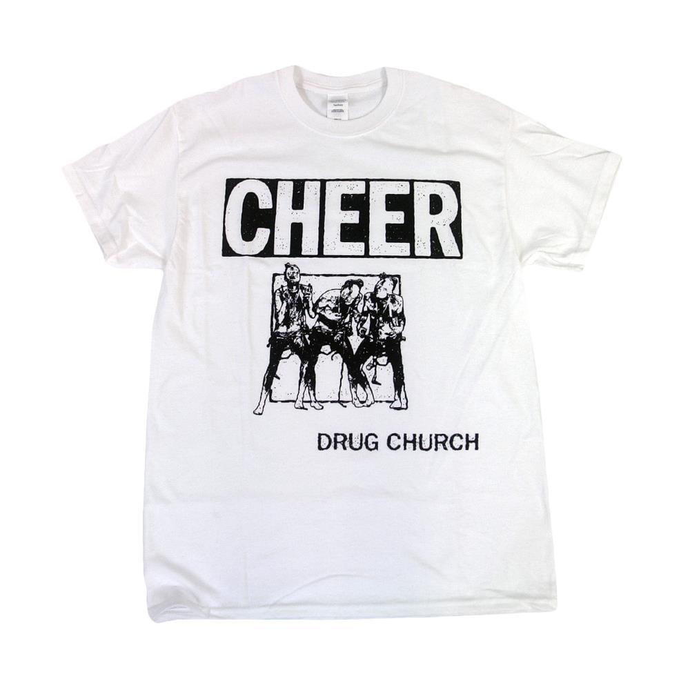 Cheer White