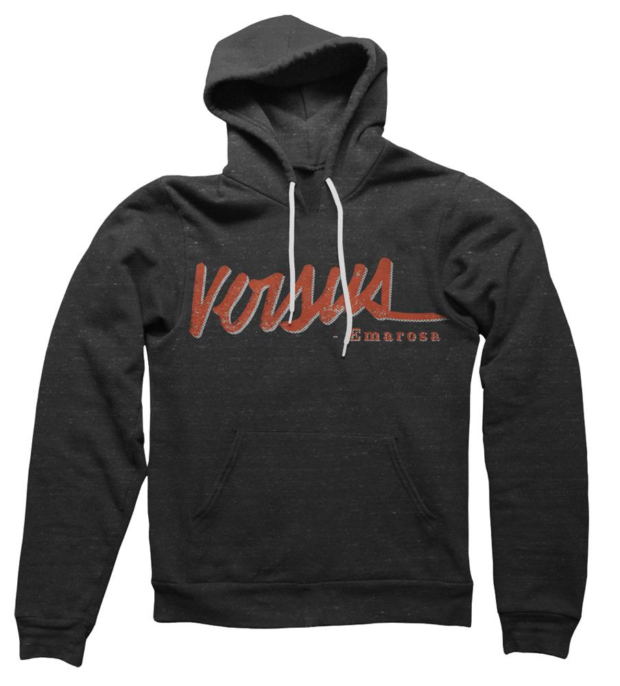 Emarosa - Versus Heather Charcoal Pullover