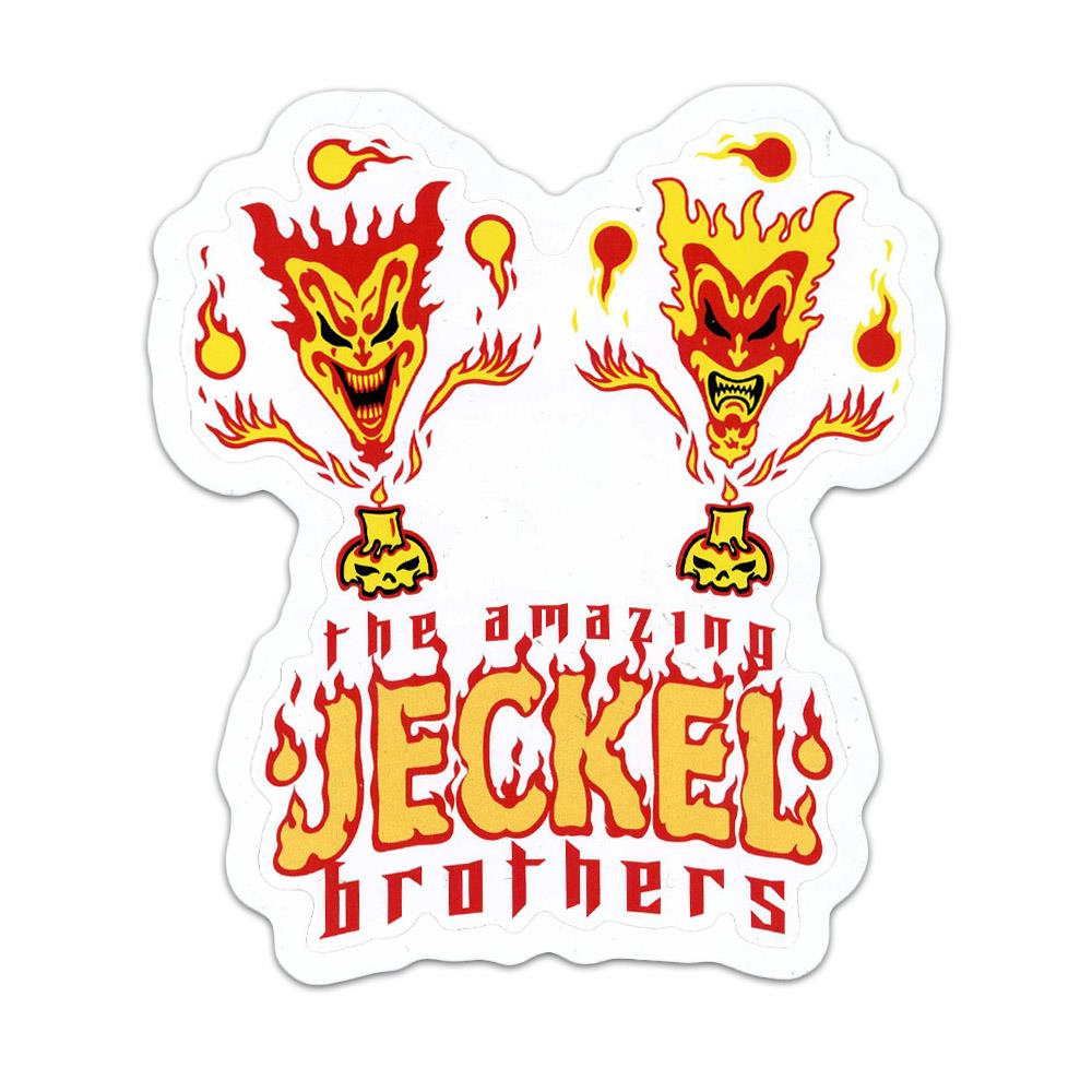 The Amazing Jeckel Bros