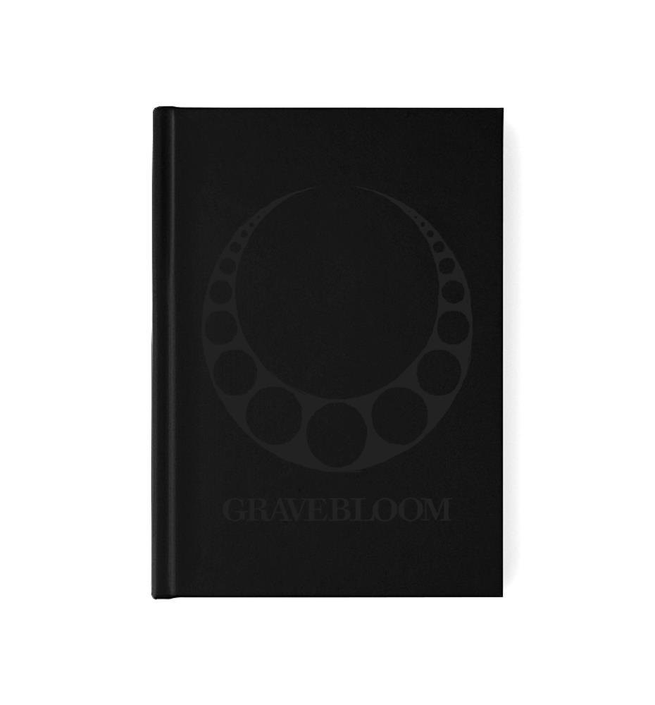 *Limited Stock* Funeral Journal