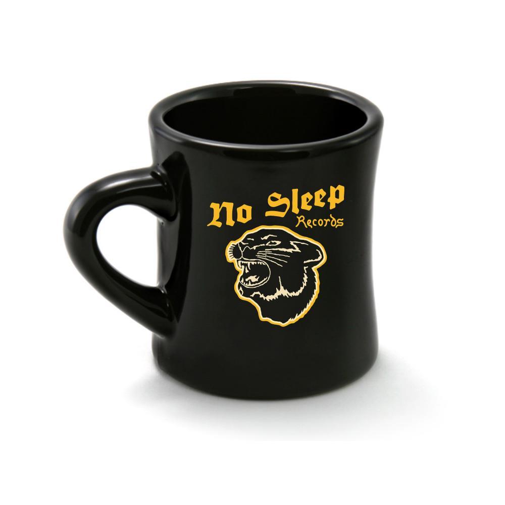 Panther Black Mug