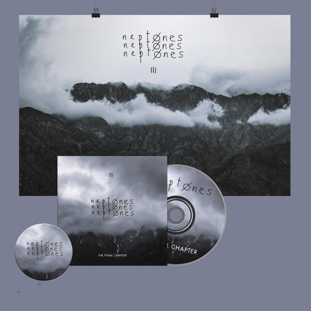 SIGNED NeptØnes III - The Final Chapter