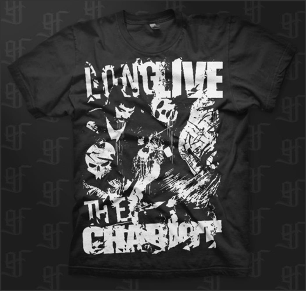 Long Live Black